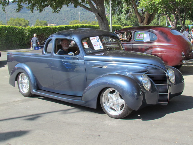 1939 Ford Ute Flickr Photo Sharing