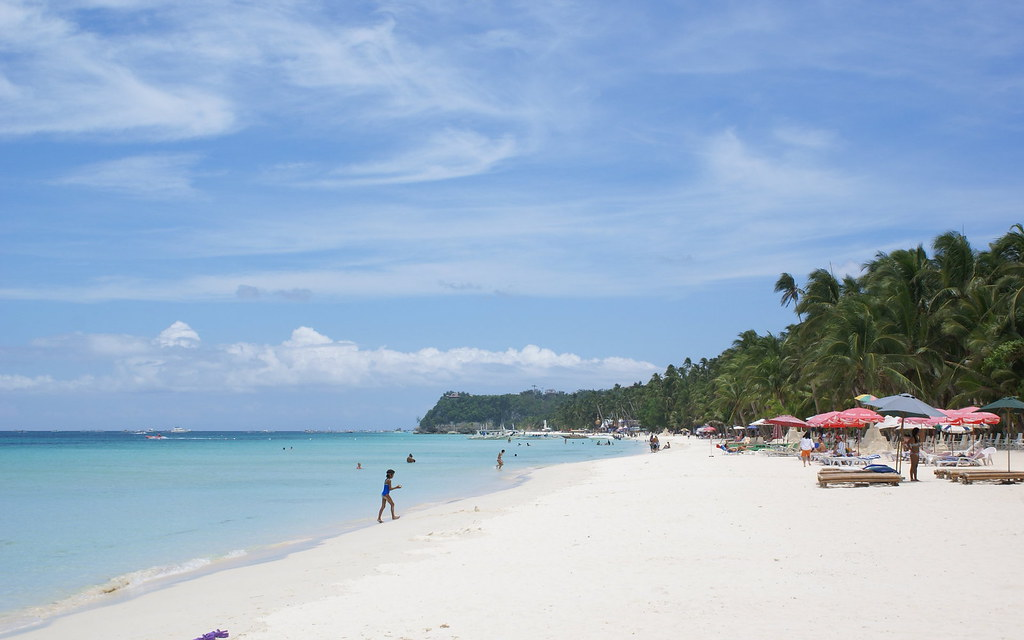 boracay beach hq wide - photo #25