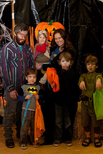 family_halloween_2012 | by thefairchilds7