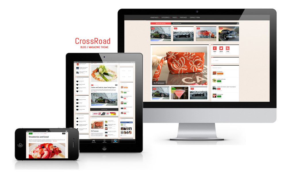 How Responsive Design Can Improve