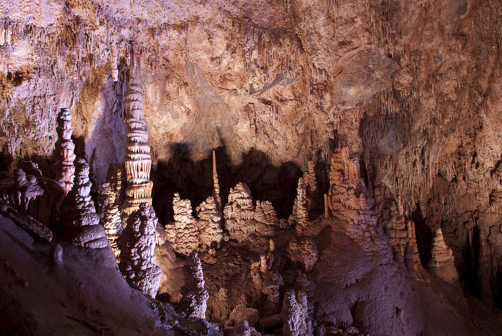Lewis And Clark Caverns State Park Near Whitehall Flickr