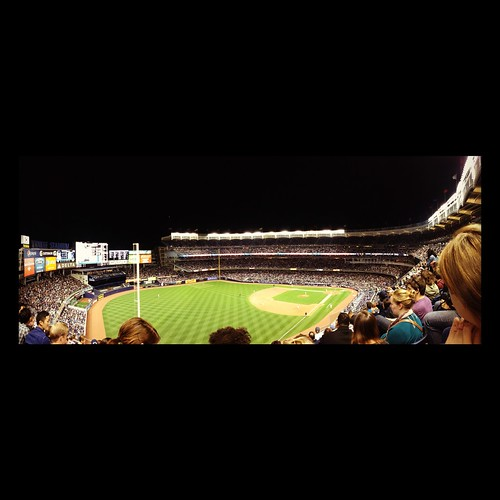 Yankee Night | by angelamarena