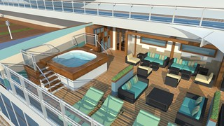 Royal Princess Teen Center | by Princess Cruises