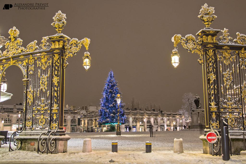 Place Stanislas | C'est en 1737 que Stanislas Leszczynski ...