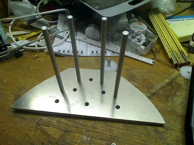 Building my Sailboat Carina from scratch 8414293870_efb04fa558_z