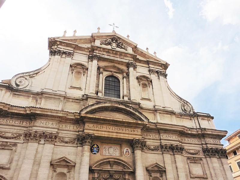 Roma Architecture