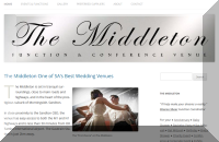 The Middleton website