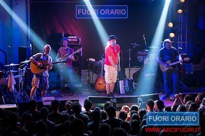 05/10/2012 Bandabardò al Fuori Orario