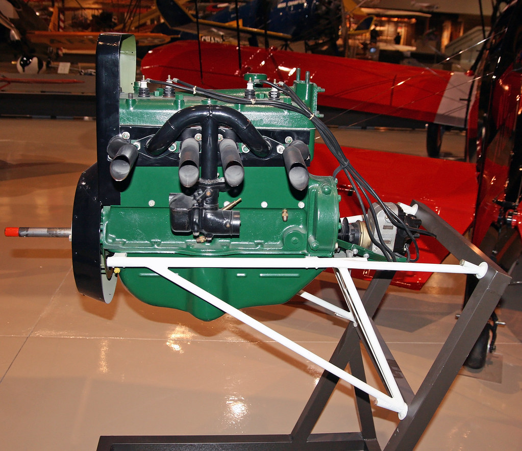 Image Result For Ford F Engine