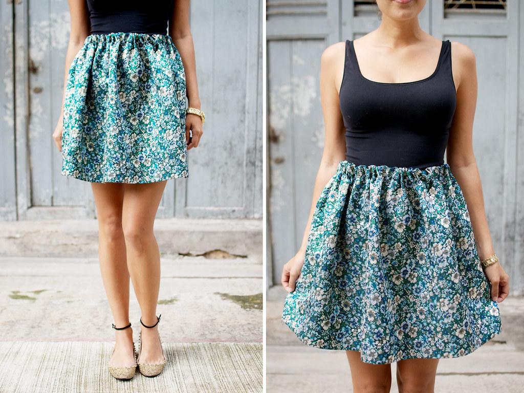 Fashion Sewing Blog