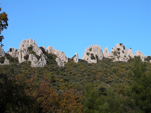 Dentelles de montmirail office de tourisme de beaumes de venise flickr - Office de tourisme beaumes de venise ...