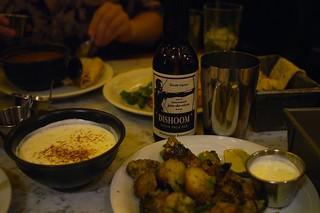 Dishoom Shoreditch | by What Katie Does