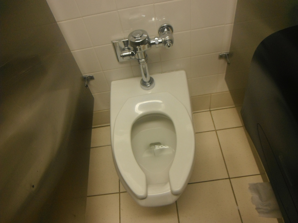 Public Toilet Atlantic Terminal Target Sam Flickr