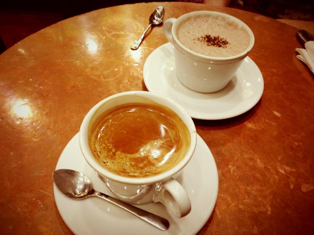 Keko Cafe New York Ny