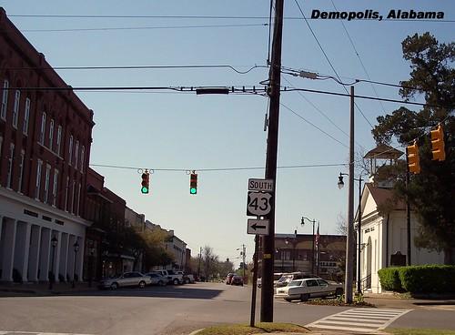 Demopolis AL