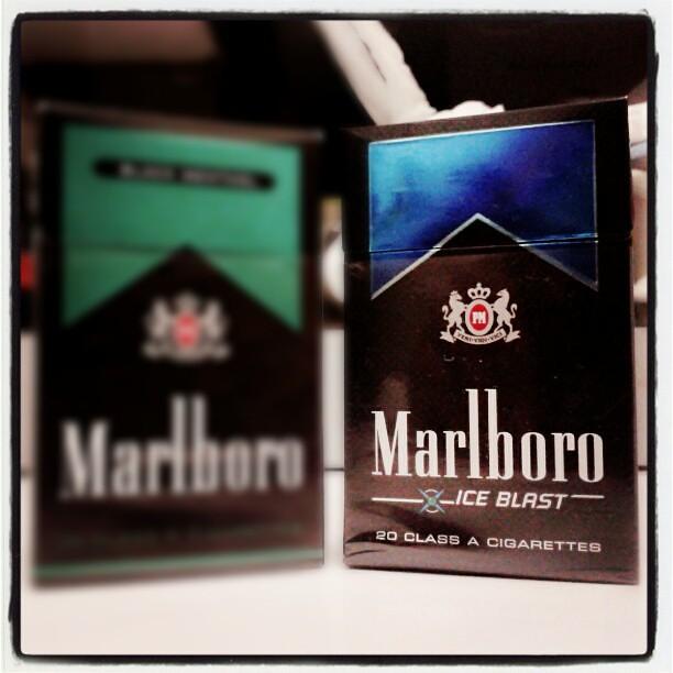 Are cigarettes Marlboro cheap in Michigan
