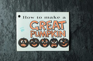 How to Make a Great Pumpkin | by Marisa | Food in Jars