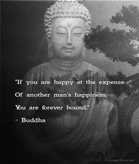 Buddha Quote 74 | by h.koppdelaney
