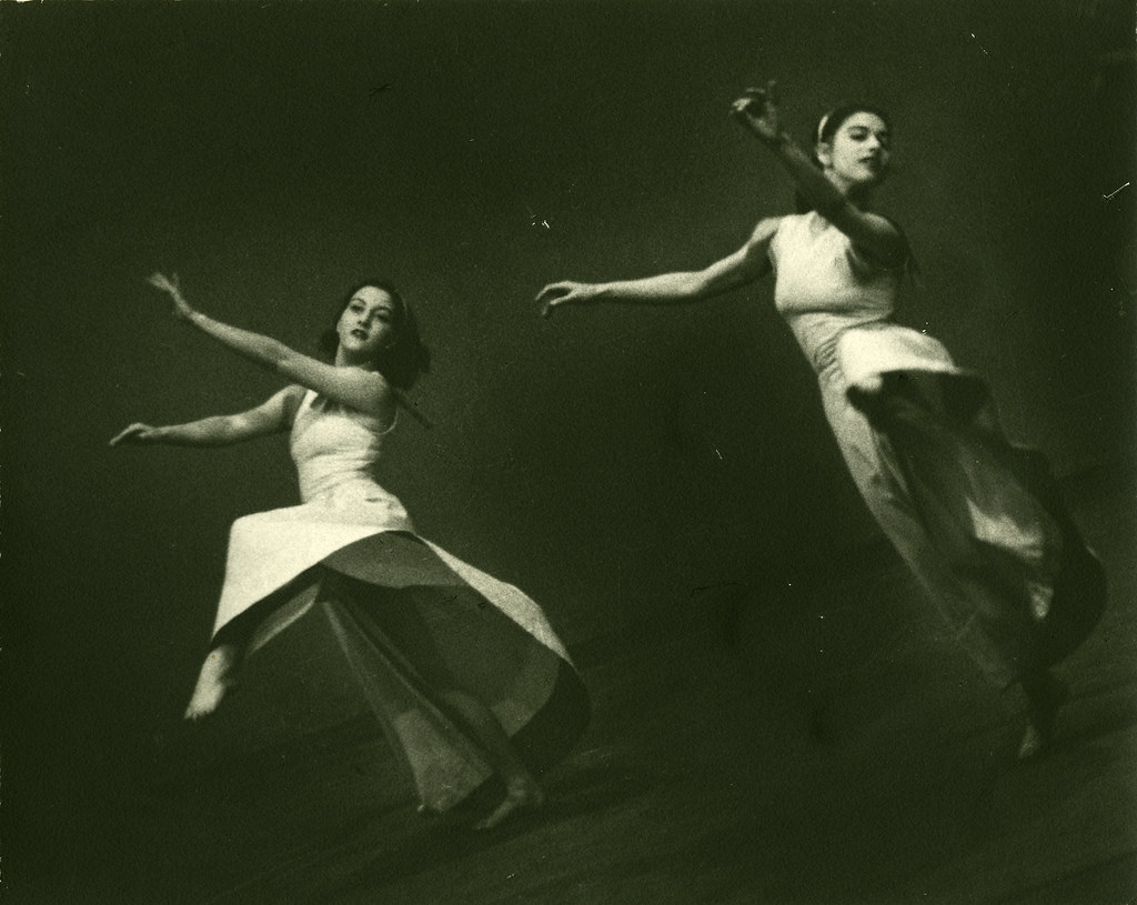 the life and dance career of hanya holm The experience instilled in wigman an awareness of dance as an expression of life  wigman can be found in hanya holm, the mary wigman i.