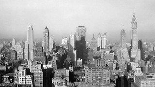 ca. 1931 Midtown Manhattan skyline view! New York. | by cobravictor