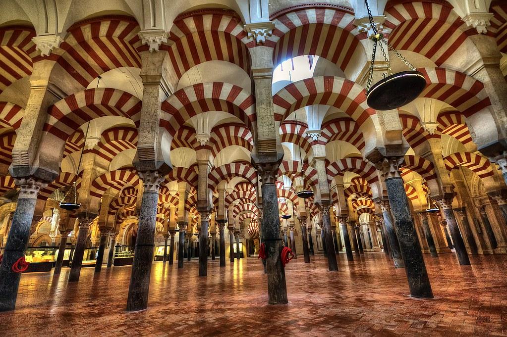 Mezquita catedral de c rdoba vi celta4 flickr - Mezquita de cordoba de noche ...