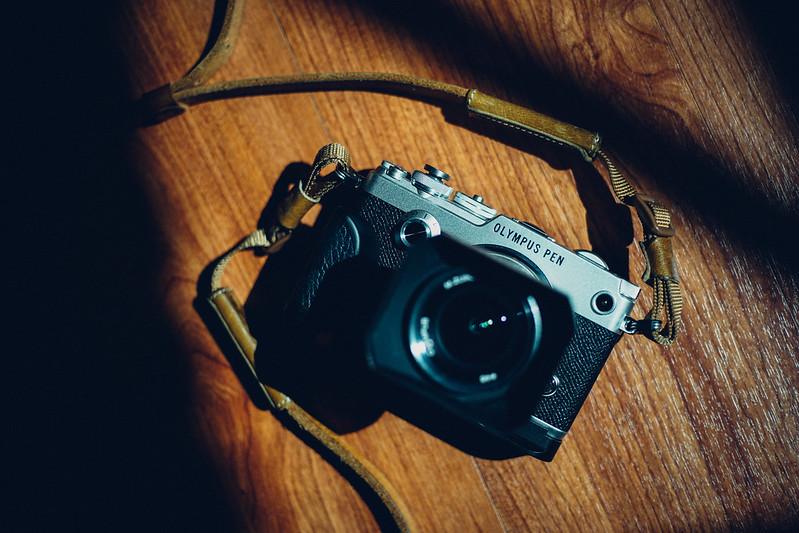 M.ZD 12mm f/2.0|Olympus PEN-F
