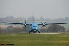 252 - C085 - Irish Air Corps - Airtech CN-235MPA Persuader - 090403 - Luton - Steven Gray - IMG_3019
