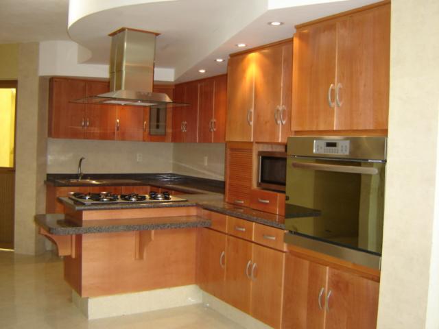 cocina integral madera de cedro jj cocinas integrales