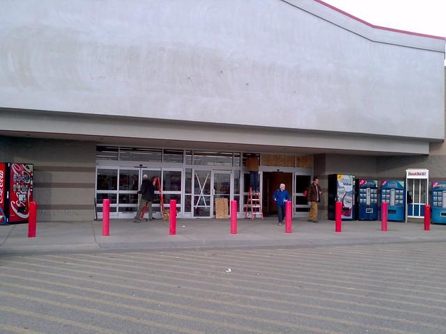 Walmart logo removed flickr photo sharing