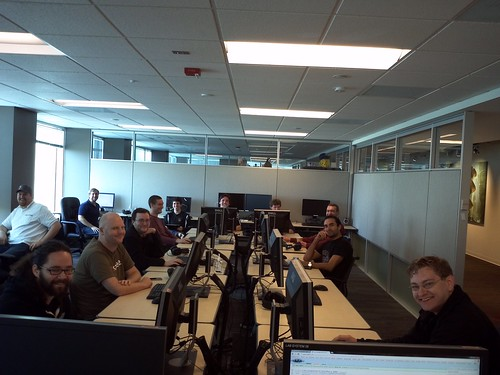 ArenaNet Programming Team Answering Questions on Reddit! | by ArenaNet