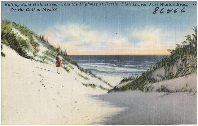 Movies Near Fort Walton Beach Florida