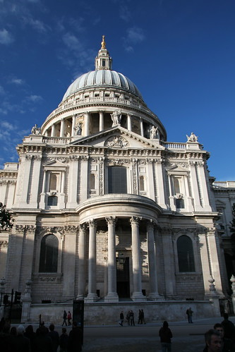 St. Paul's Cathedral | by avatar-1