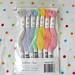 Frosting Sublime floss palette