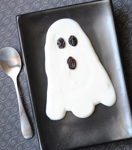 cutefoodghost | by kirstenreese