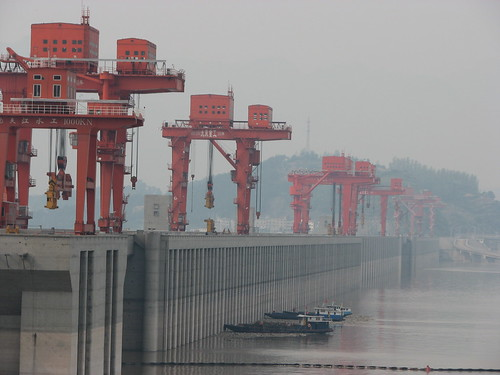 Three Gorges | by Buster&Bubby