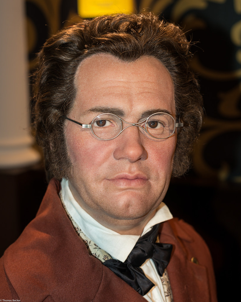 Franz Schubert - Ouvertüren