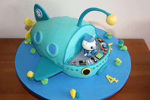 Gup A Cake