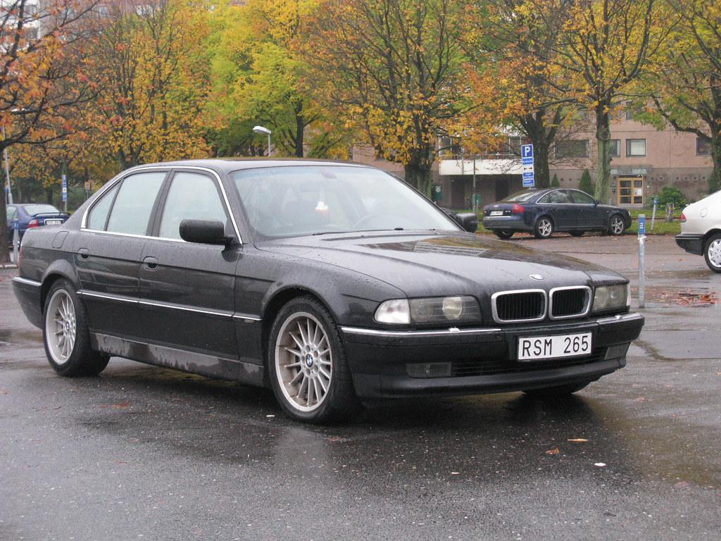 bmw 735i e38 nakhon100 flickr rh flickr com BMW Z4 BMW Z4