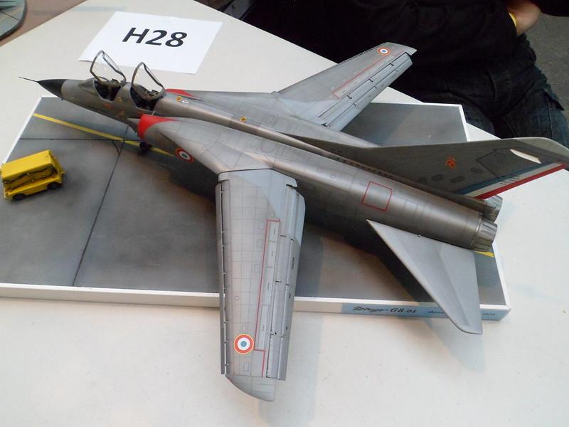 Ouvre-boîte Mirage III V.01 [Modelsvit 1/72] 8145471846_65ee12b595_c
