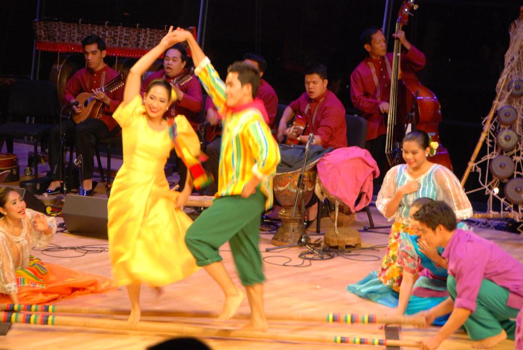 BARANGAY Dance Company - RECENT EVENTS