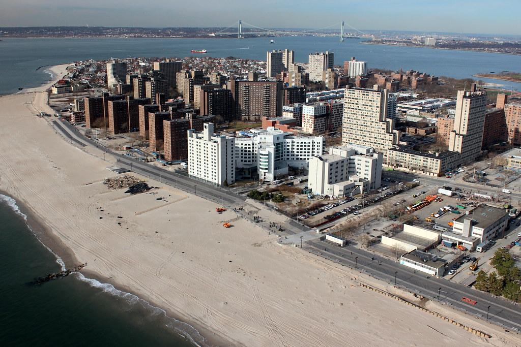 Coney Island Sea Gate Brooklyn