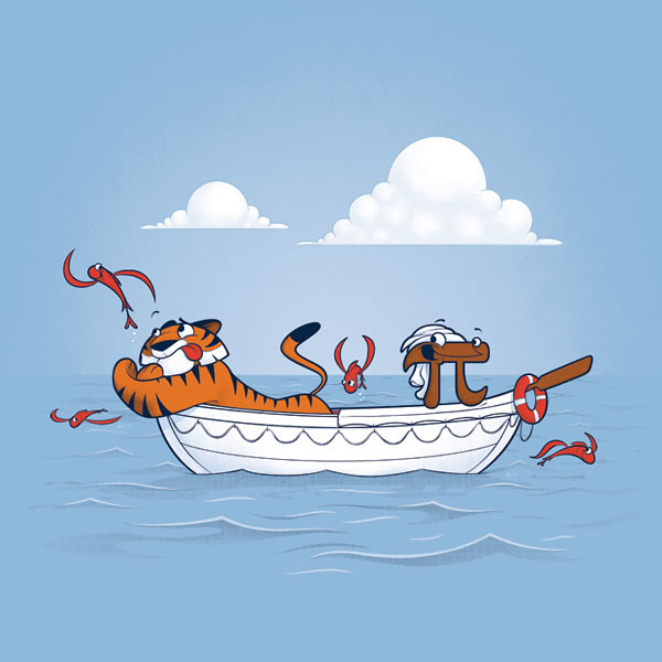 """life of pi and the turn Switching gears yet again, he has turned his attention to """"life of pi,"""" a fantasy- adventure that's also a gripping tale of survival it has little in."""