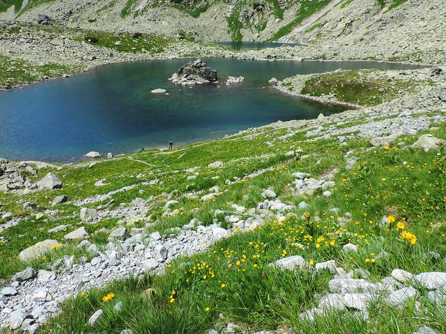 Hiking to Rysy, High Tatras of Slovakia