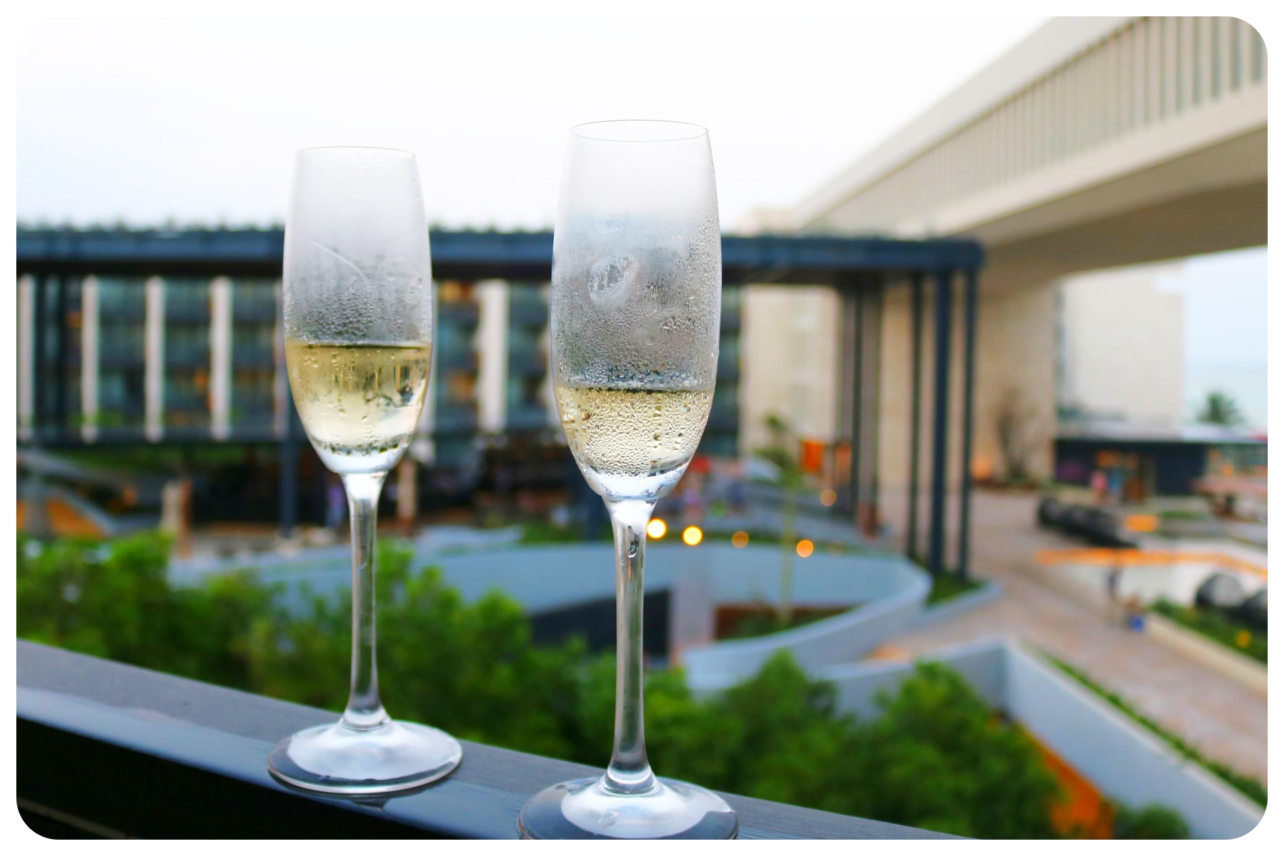 grand hyatt champagne