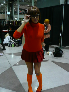 Velma | by gluetree