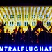 Berlin Festival of Lights 2012: Party Airport