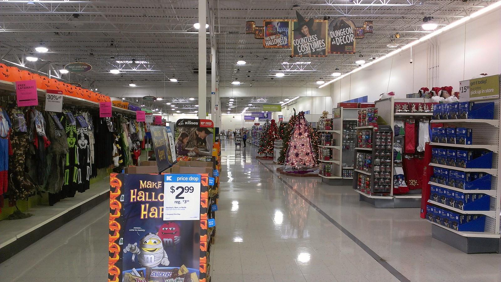 kmart burnsville minneapolis minnesota flickr - Kmart Halloween