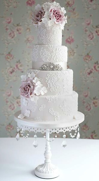 award winning white wedding cake recipe brushed lace new design for this weekends vintage chic 10972