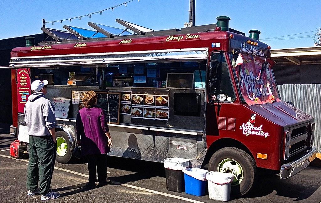 Food Truck Finder Arizona