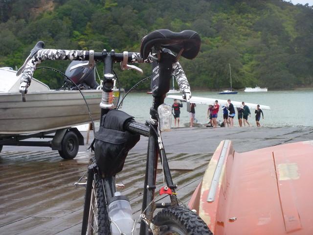 Westlake Rowing Eight